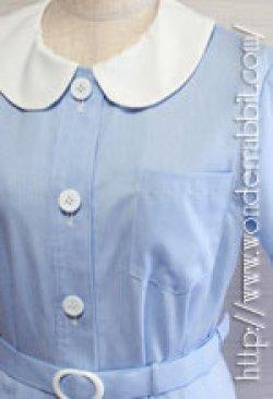 画像4: らびっと学園の盛夏服(半袖)