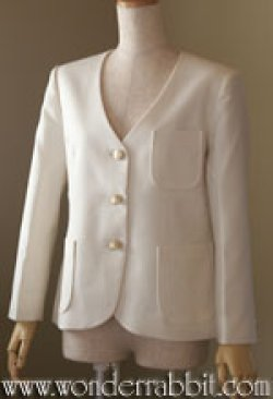 画像3: 丸裾シングル学生ジャケット
