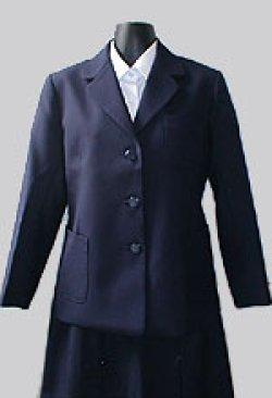 画像1: スーツ型(シングル)