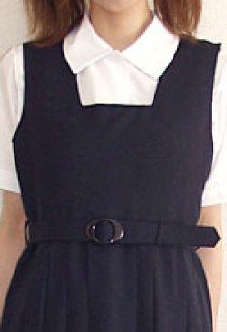 画像2: 学生ジャンパースカート